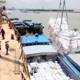 Mở thêm nhiều thị trường xuất khẩu gạo